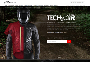 image for Alpinestars TechAir
